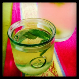 Green Tea - Chilled